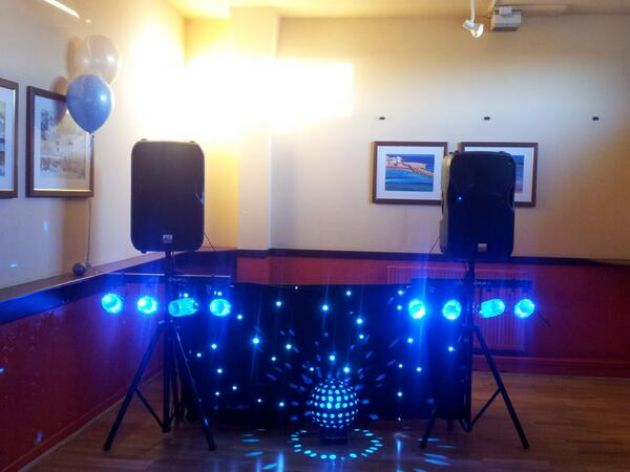 Gallery: DJ Hire Scotland