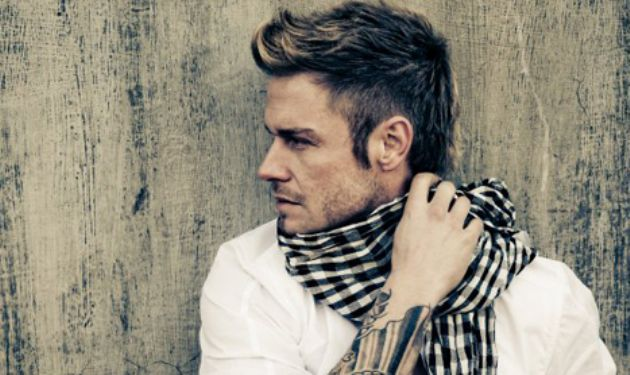 Gallery: David Beckham Lookalike