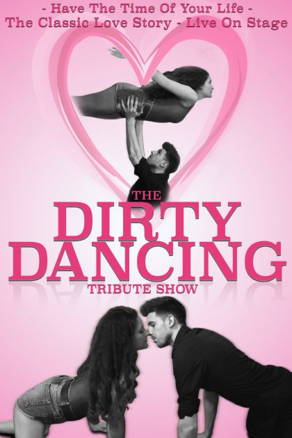 Gallery: Dirty Dancing Tribute Show