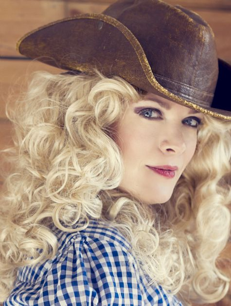 Gallery: Dolly Parton Tribute  by Beth