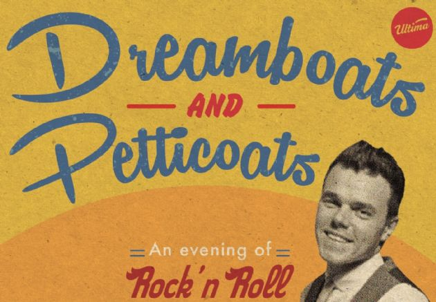 Gallery: Dreamboats