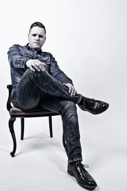 Gallery: Gary Barlow  by Lee