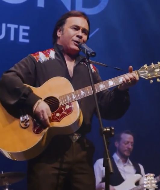 Gallery: I Am Neil Diamond Tribute