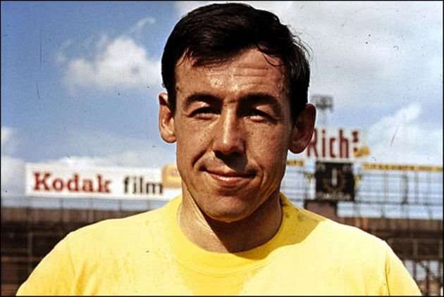 Gordon Banks: England's 1966 World Cup Goal Keeper