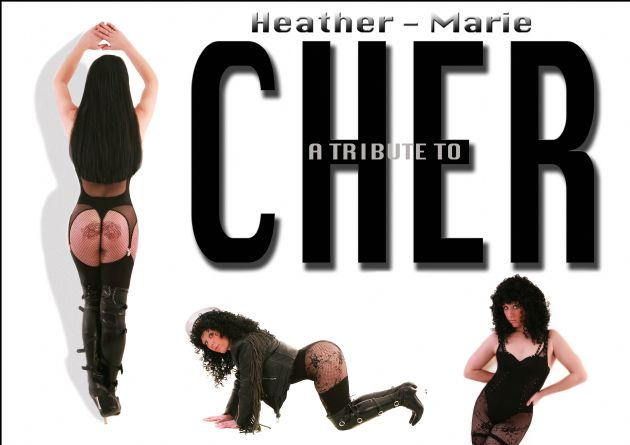Gallery: A Tribute to Cher by Heather Marie