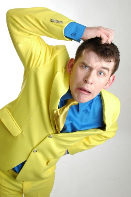 Gallery: Lee Evans Tribute Act