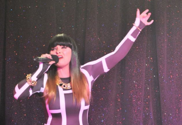 Gallery: JJJ Jessie J  Tribute by Michelle Lawson