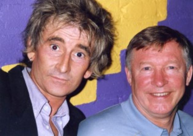 Gallery: Rod Stewart Tribute