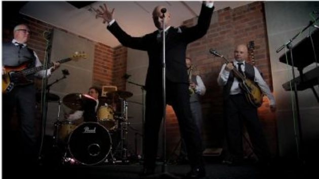 Gallery: The James Franklyn Swing Band