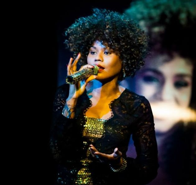 Gallery: Like Whitney