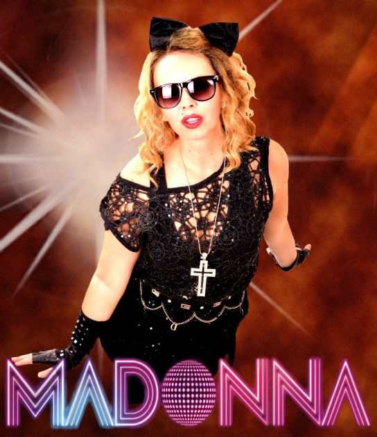 Gallery: Madonna Forever