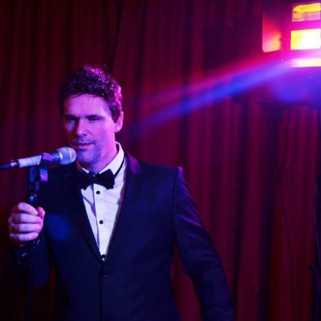 Gallery: Michael Buble By Olly