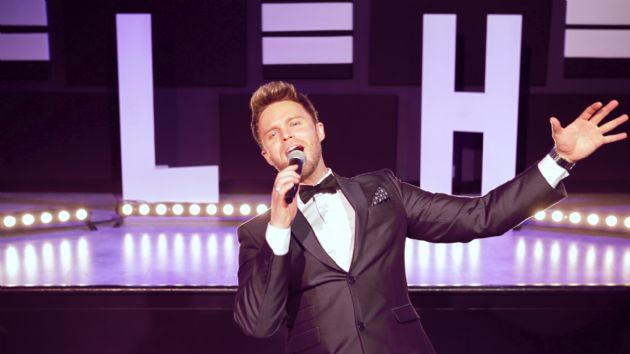 Gallery: Michael Buble by Lee