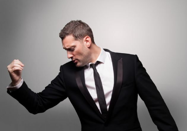 Gallery: Michael Buble Tribute by Jay