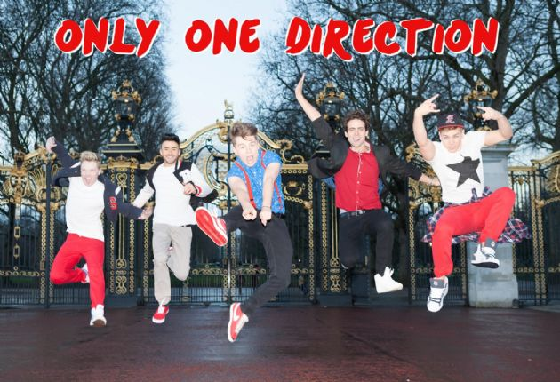 Gallery: Only 1 Direction