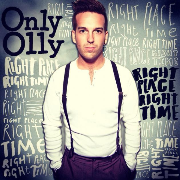 Gallery: Only Olly