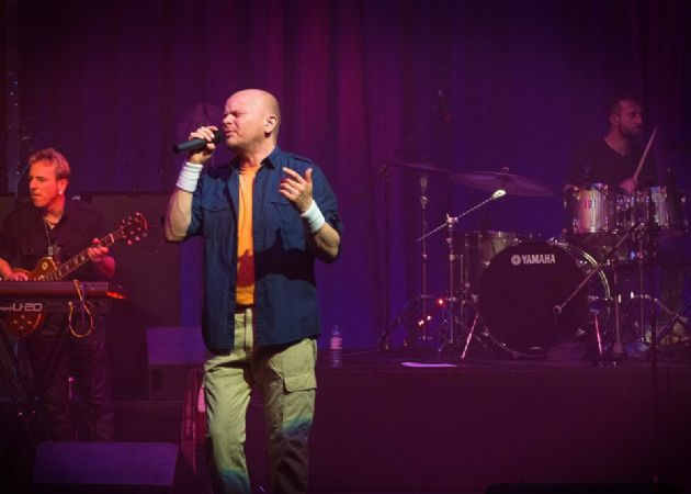 Gallery: Phil Collins Tribute