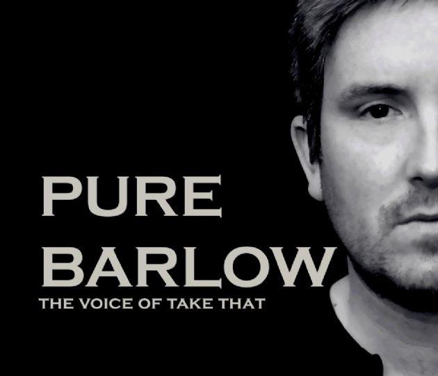 Gary Barlow Wedding Ring: Gary Barlow Tribute