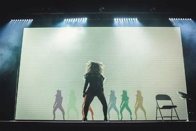Gallery: R Yonce A Tribute to Beyonce