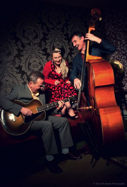 Gallery: Reilly Jazz Trio