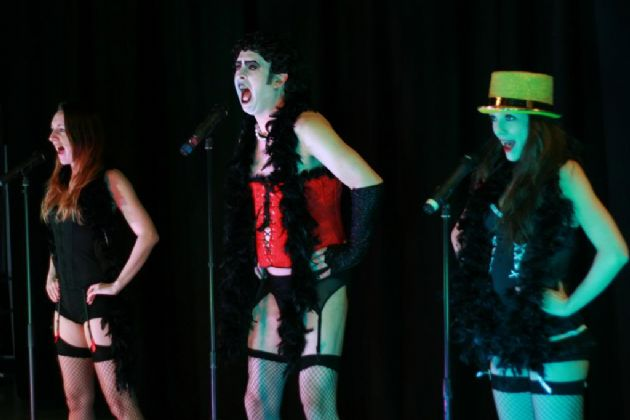 Gallery: Rocky Horror Tribute