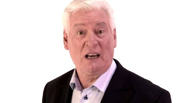Gallery: Roy Walker