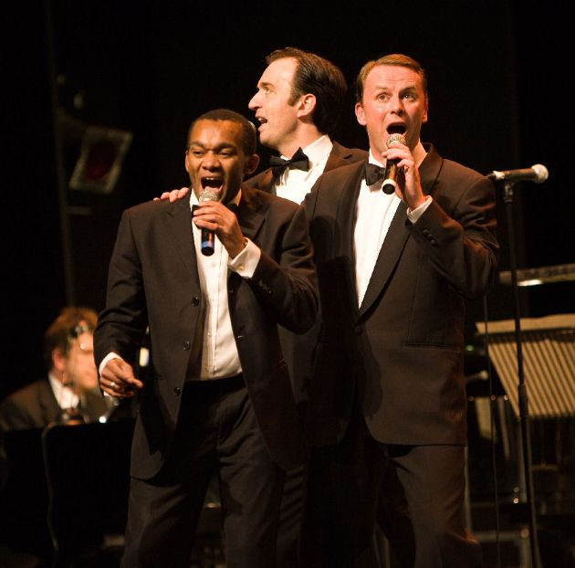 Gallery: The Rat Pack