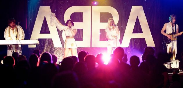 Gallery: ABBA The Tribute