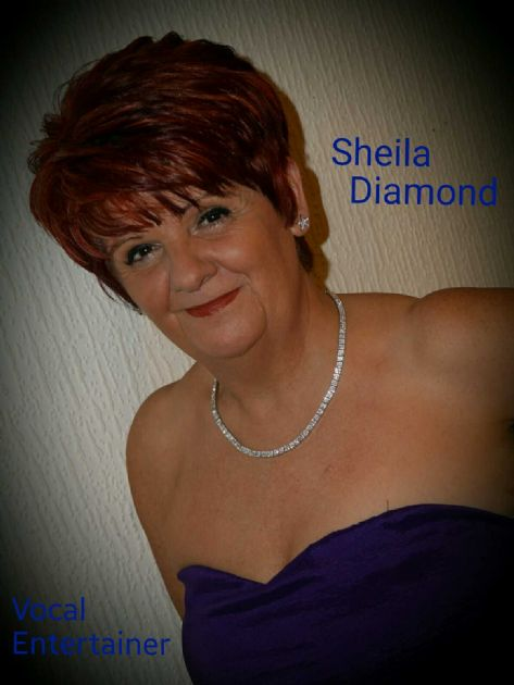 Gallery: Sheila Diamond