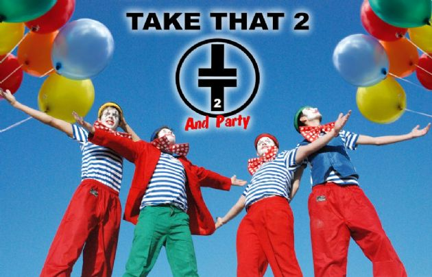 Gallery: Take That 2