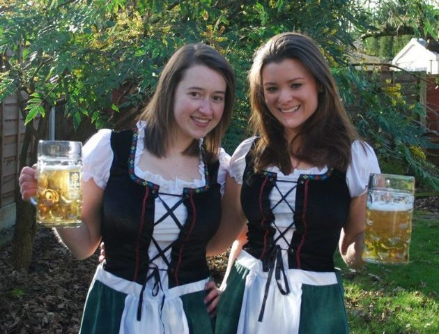Gallery: The Bavarian Oompah Band