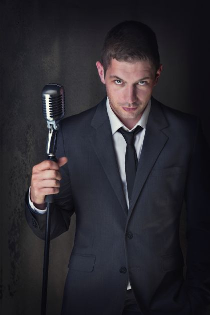 Gallery: The Best of Buble