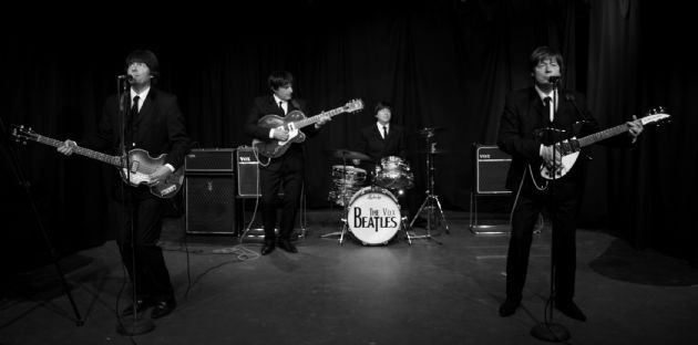 Gallery: The Brighton Beatles