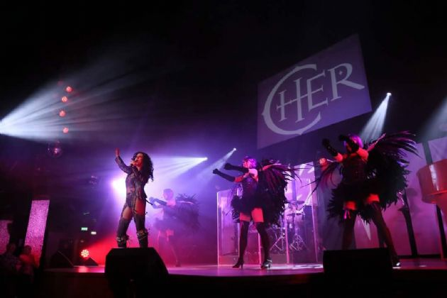 Gallery: The Cher Experience