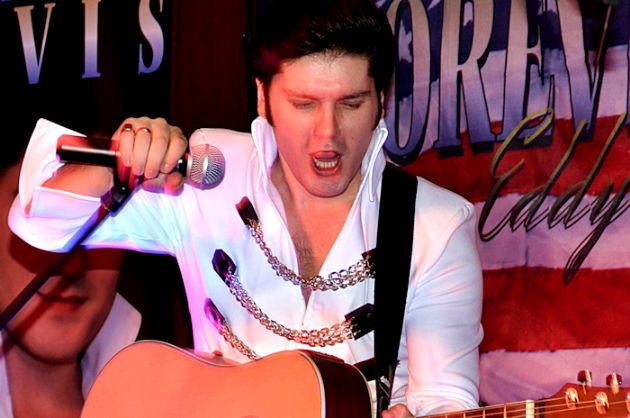 Gallery: The Elvis Presley Tribute Show