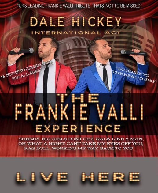Gallery: The Frankie Valley Experience Show