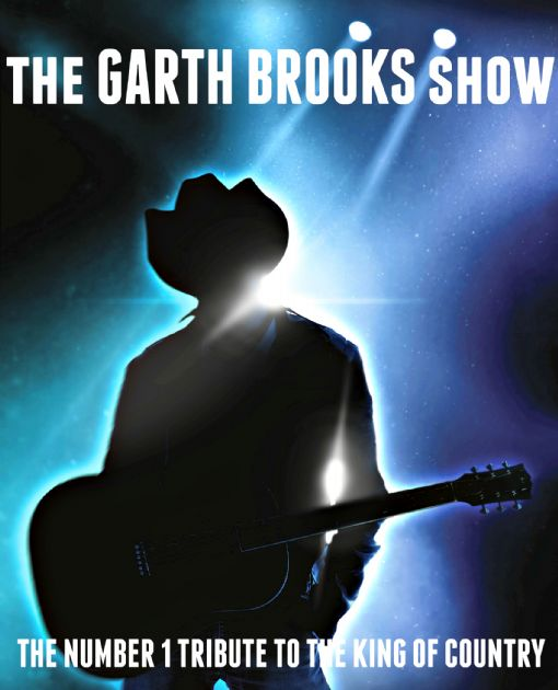 Gallery: The Garth Brooks Show