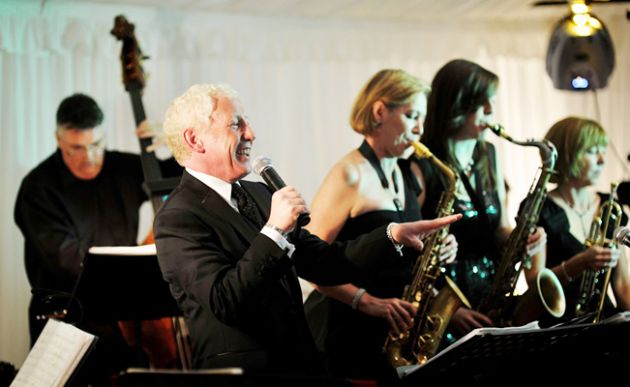 Gallery: The Gary G Swing Band