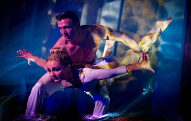 Gallery: The Greatest Circus Show