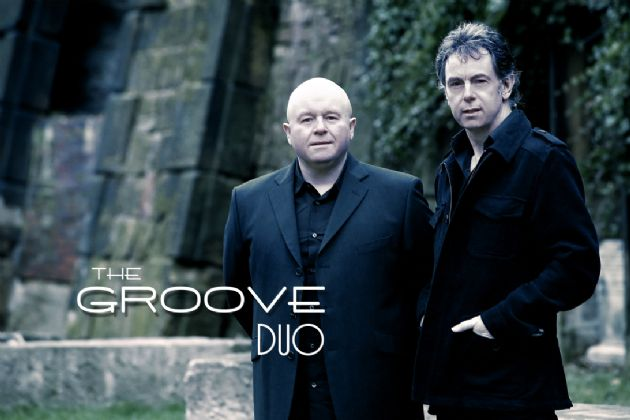 Gallery: The Groove Duo