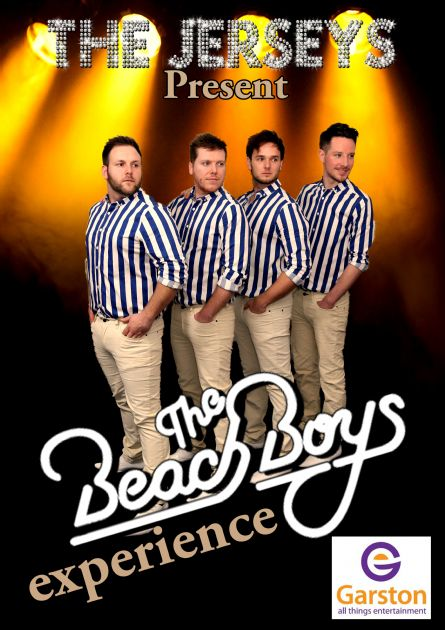 Gallery: The Jerseys Present The Beach Boys Experience
