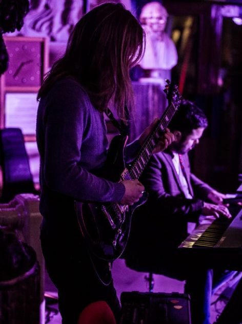 Gallery: The PB Jazz Collective