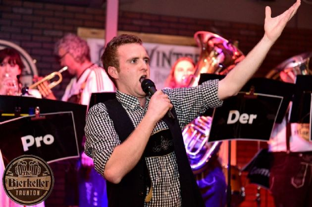 Gallery: The Meisters Oompah Band