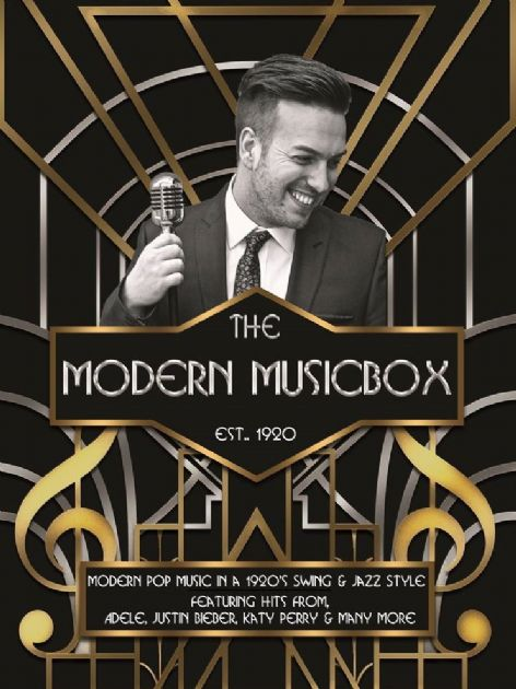Gallery: The Modern Music Box