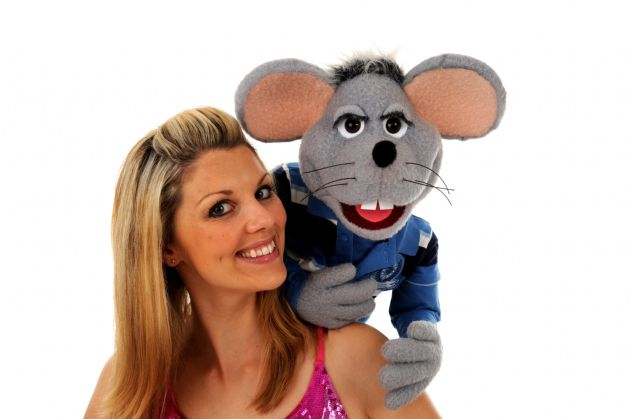 Gallery: Theo The Mouse