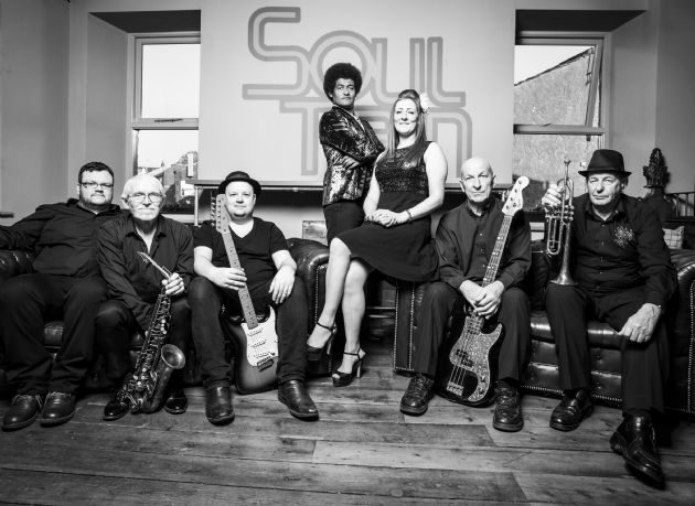 Gallery: The Soul Line