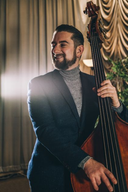 Gallery: The Swing and Jazz Jive Kickers