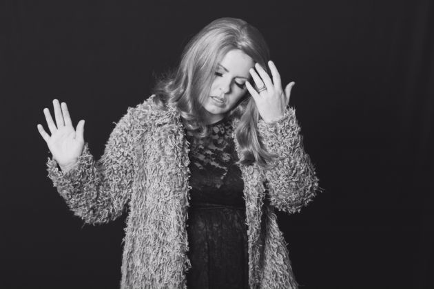 Gallery: The Ultimate Adele Tribute By Michelle Lawson