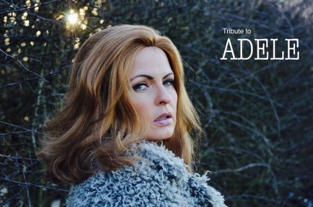 The Ultimate Adele Tribute - By Michelle Lawson Testimonial
