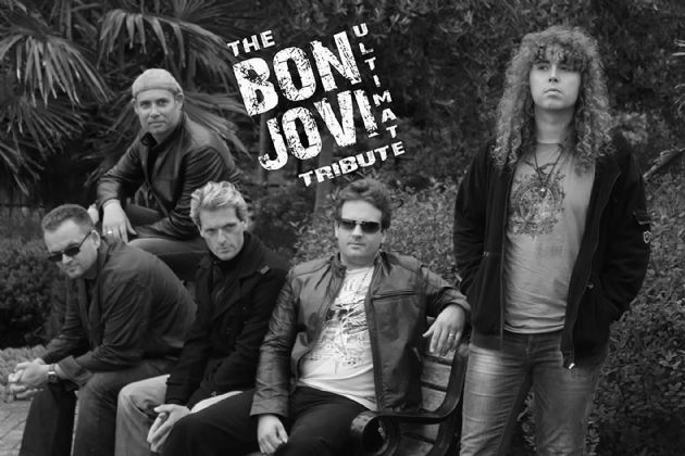 Gallery: The Ultimate Bon Jovi Tribute